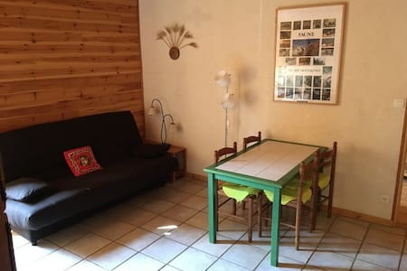 Queyras - Appartement dans maison de village