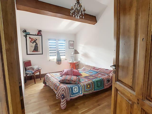 Chambres d'hôtes au coeur de la ville