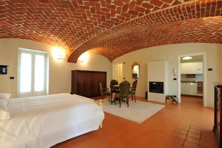 SANGRATO 1883 - Monteu Roero - 公寓
