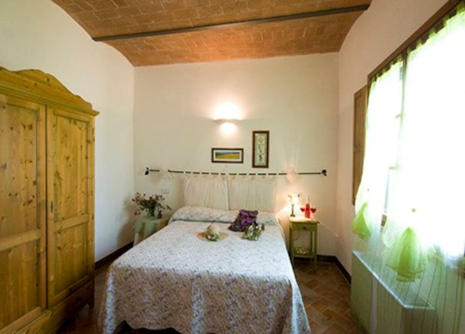 Lunadoro - Comfortable bedroom