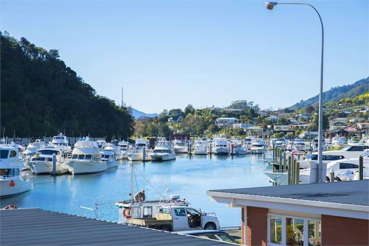 Picton Marina - Number 4