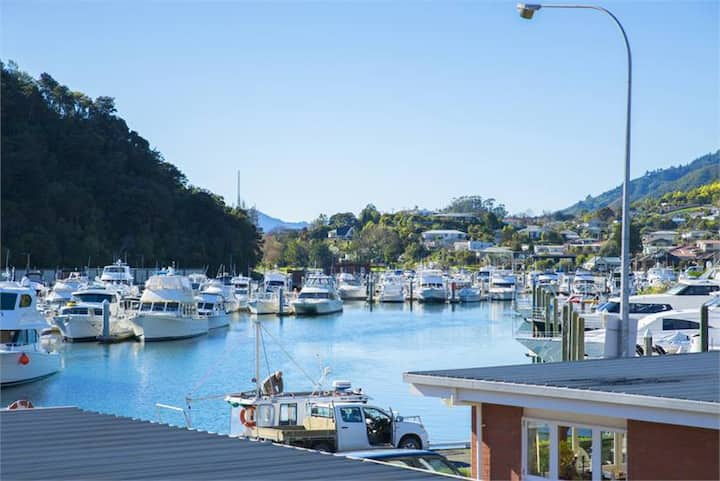 Picton Marina - Number 4