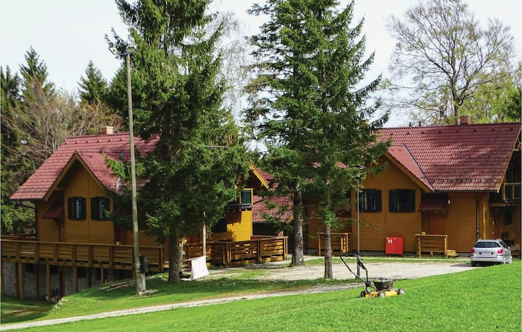 Holiday apartment with 2 bedrooms on 83 m² in Hocko Pohorje