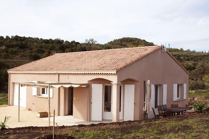 Gite Les Potiers - Lagorce-Ardèche - Lagorce - House
