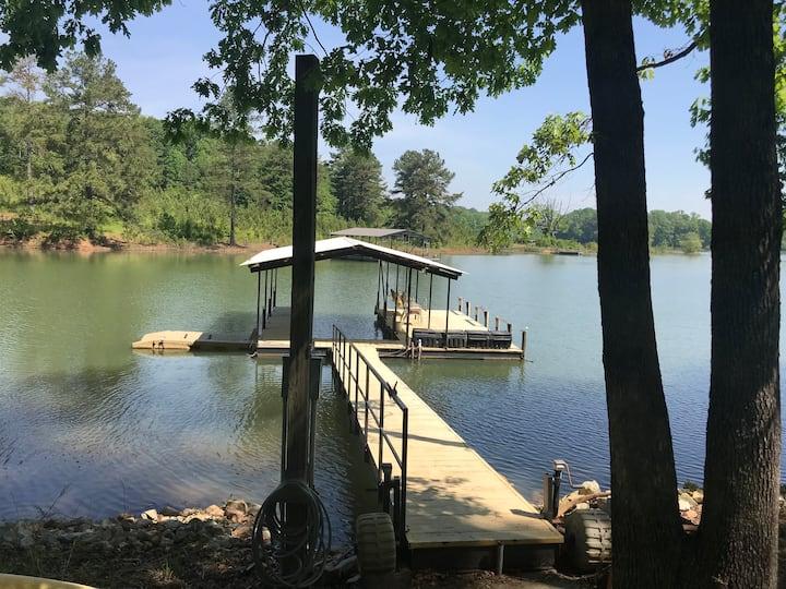 Lakeside @ Lake Hartwell in Clemson, SC