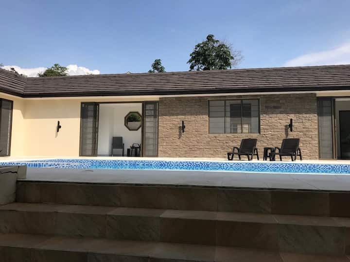Espectacular Villa-Condominio privado y exclusivo