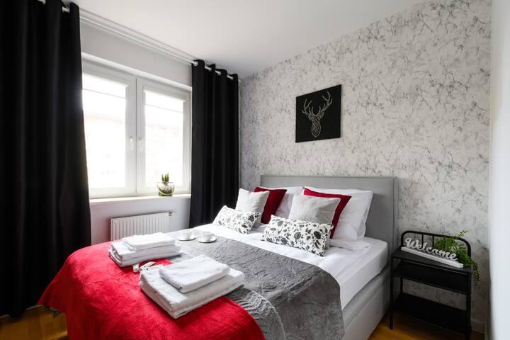Good Time Apartment Ursynów Warszawa