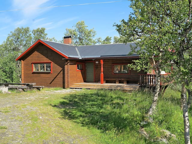 Holiday home Funäsdalen for 8 persons
