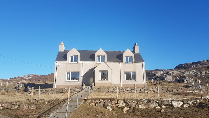 1 Govig, Isle of Harris
