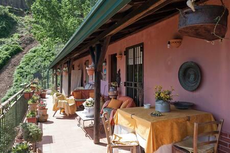 Graziosa camera privata a Taormina - Taormina
