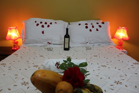 Hotel Summita Matrimonial Senior