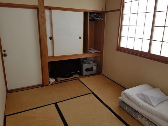 古旅館(こりょかん)民泊