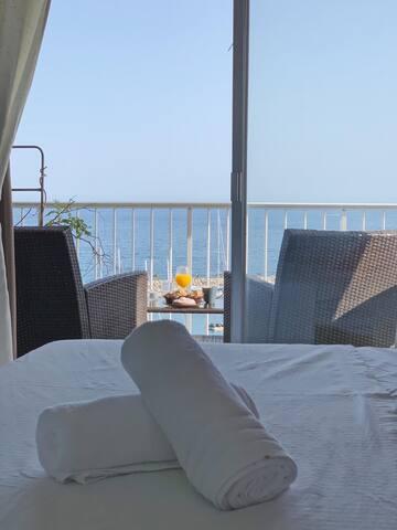Vista al mar 1 / Seaview 1