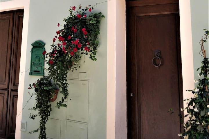 L'appartamento de le Socere