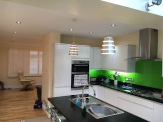 3 bedroomed property in Blackheath London