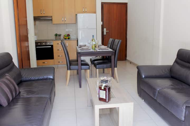 St Mamas Apartments - 1 Bedroom Apartment