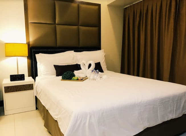 PROMO: An inviting Studio unit in Makati CBD