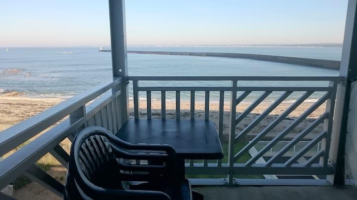 Splendide appartement vue sur mer