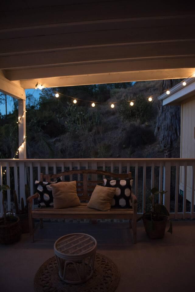 Hilltop Retreat (Private Home)