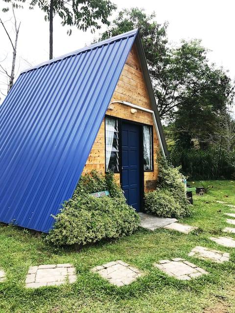 Barefoot cabin keningau