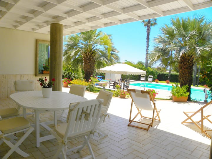 """""""Villa Blanca"""" Pool -up to 10p-Cooking classes"""