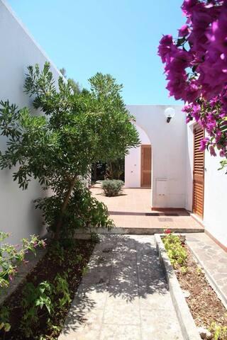 OASI DEL SALENTO - Villaggio Paradiso - Villa