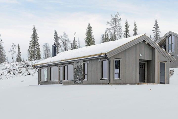 10 persone case ad Fåvang