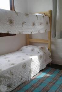 Habitacion para 2 personas - Balneario Buenos Aires