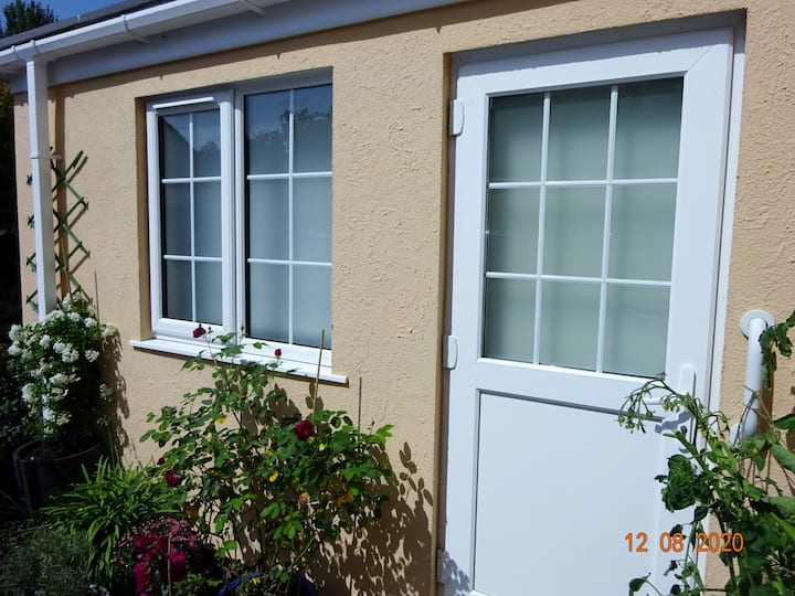 "Privacy in ""The Cottage""   Ivybridge South Devon"