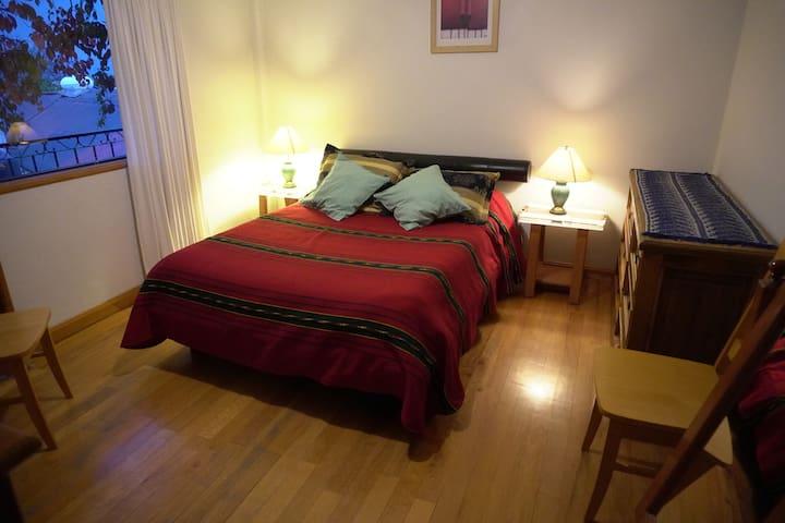 Posada Bed & Breakfast en El Oro Pueblo Mágico