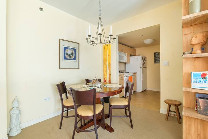 Gorgeous Condo in Little Italy San Diego