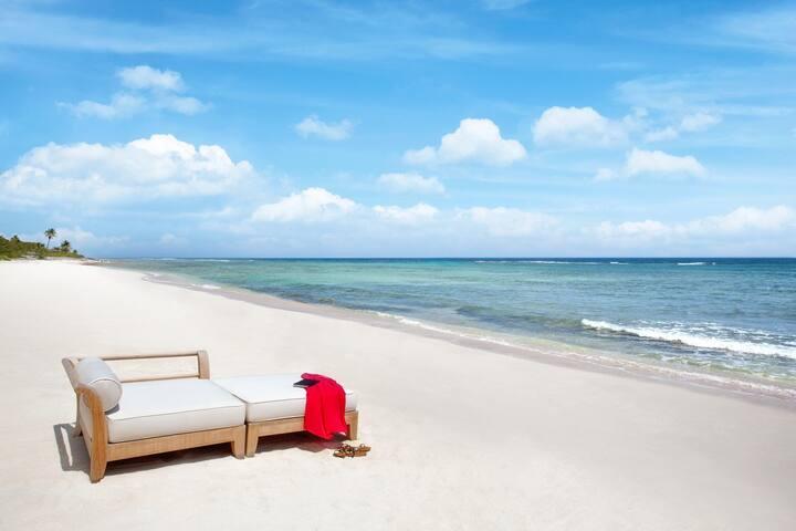 Le Soleil d'Or Beach Suite