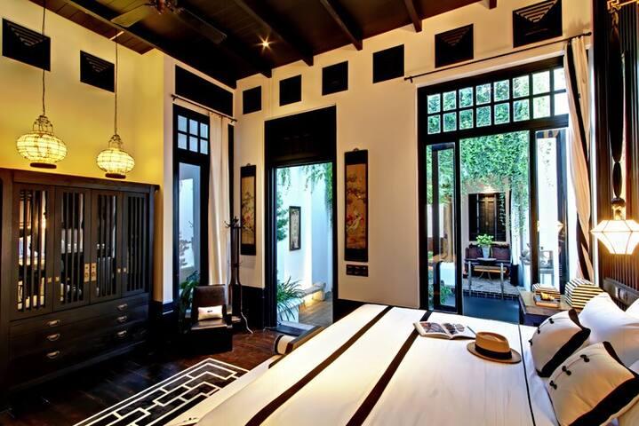 Luxury Pool Villa Riverview 130 sqm