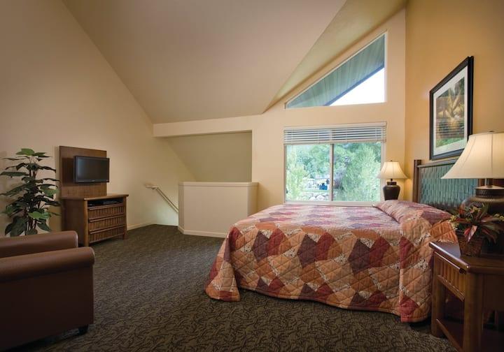 Eden (Wolf Creek), UT - Entire 1 Bedroom Condo