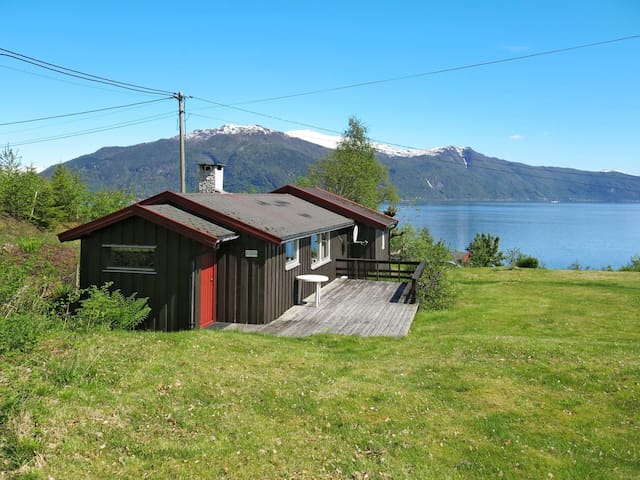 Cozy holiday home in Balestrand
