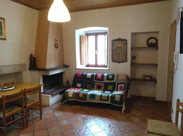 Casa La Fonte (int.2)