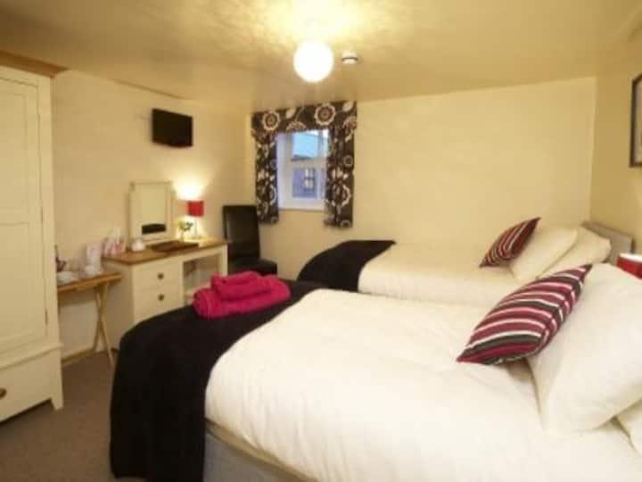 Highfield Farm - Southburn Room