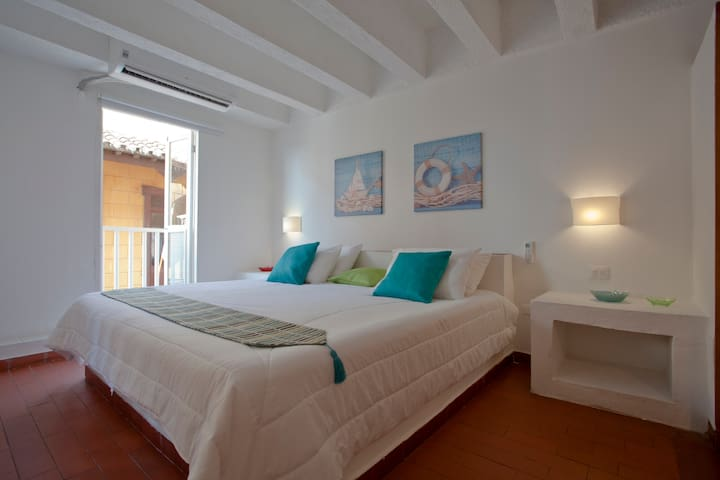 Apartment in the old city - Cartagena - Apartamento