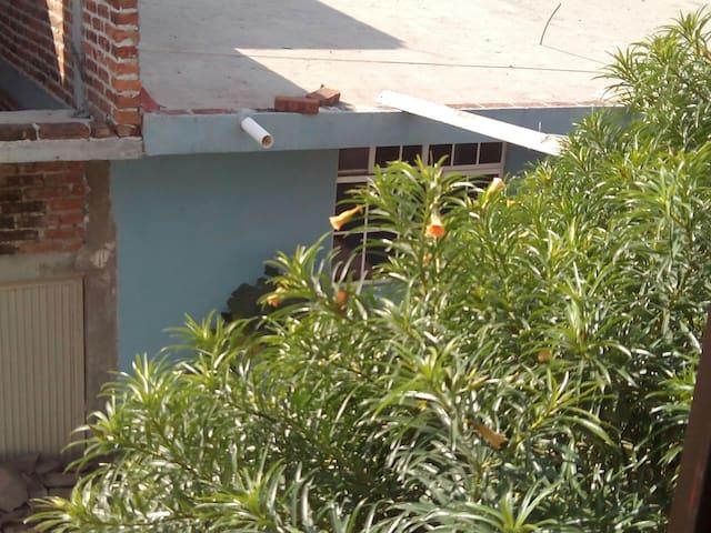 Cuarto compartido agradable - Villagrán - Apartment