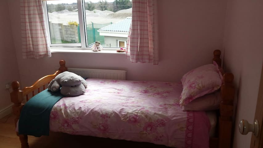 Single room.  Suit Lady guest. - Newbridge - Rumah