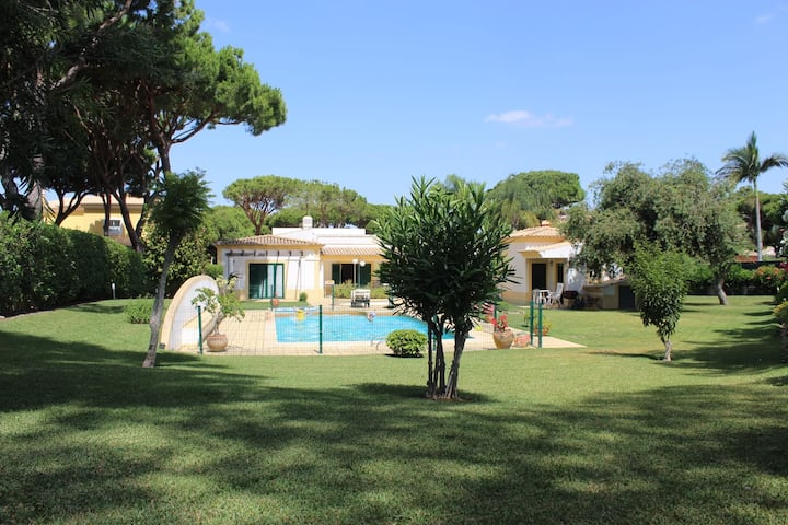 Villa - Premium - Entire Property