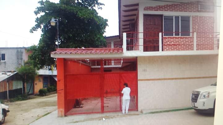 """La Casa De Sol Puerto Escondido """"Iguanas"""""""