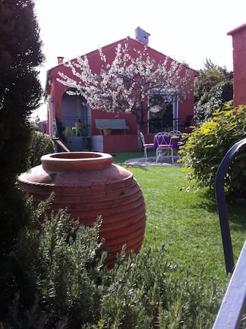 Les Berges - Flayosc - Bed & Breakfast