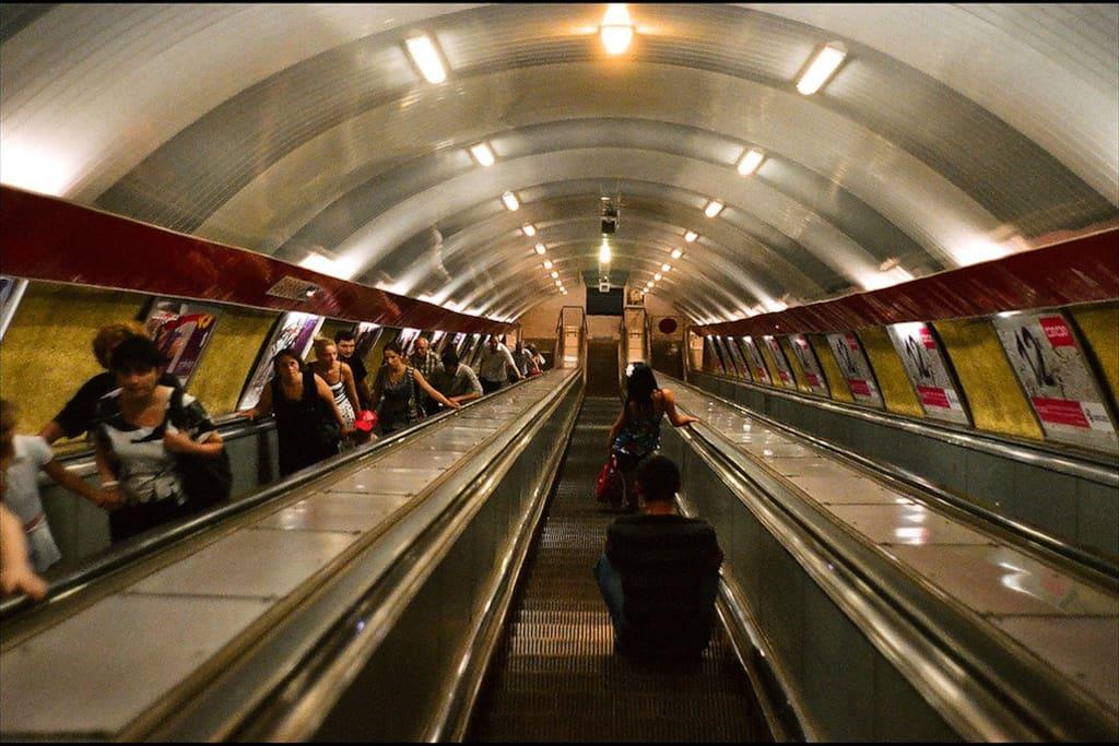 метро площадь СВОБОДЫ