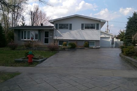 Beautiful Property in the Heart of the City - Sault Ste. Marie - Σπίτι