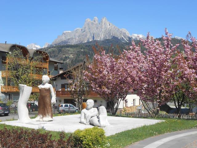 Ferienwohnung in Trentino