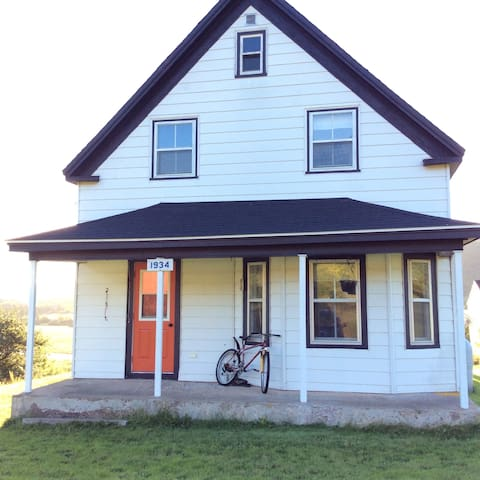 Nineteen-Thirty-Four Your Margaree Holiday Home