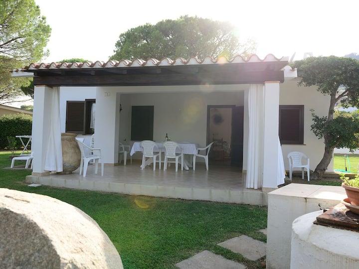 Costa Rei, Villa indipendente vicina alla spiaggia