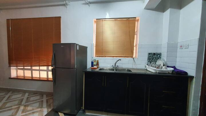 Cozy Havens fully furnished next to Wilsonairport