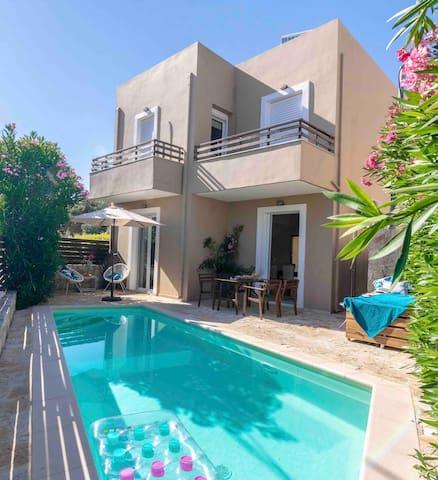 Villa Apple 2